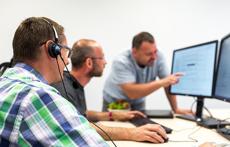Java software developer pre oblasť poistnej matematiky