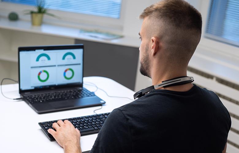 Špecialista IT tester s nemeckým jazykom