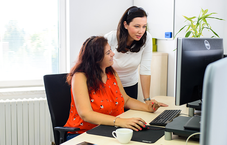 Project Management Office/Asistent/ka projektového manažéra s nemeckým a anglickým jazykom – Bratislava