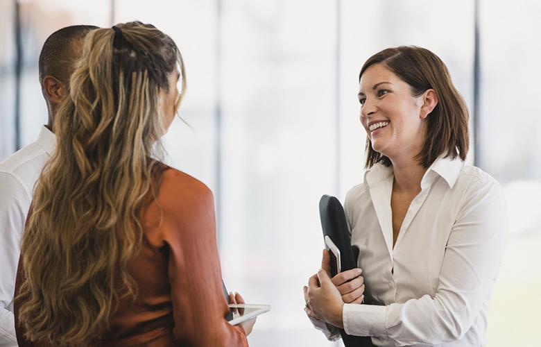 Ponuka práce Business Consultant s nemeckým jazykom