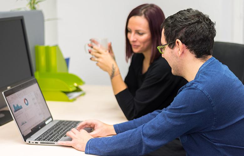 Aktuálna pracovná pozícia Java software developer