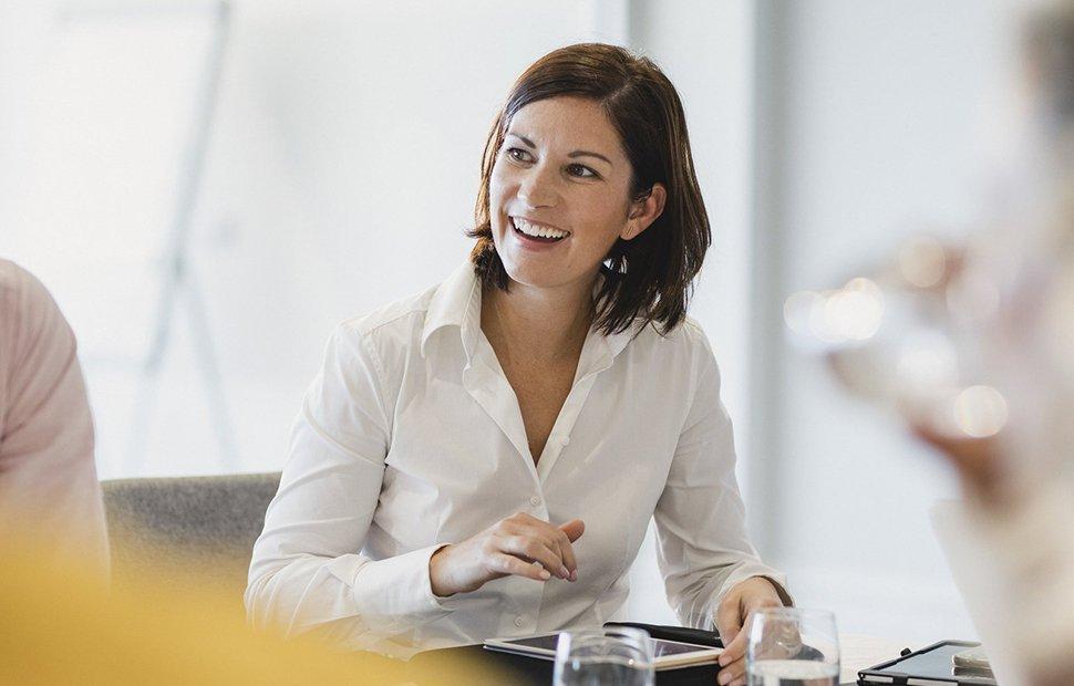 Ponuka práce Business Consultant