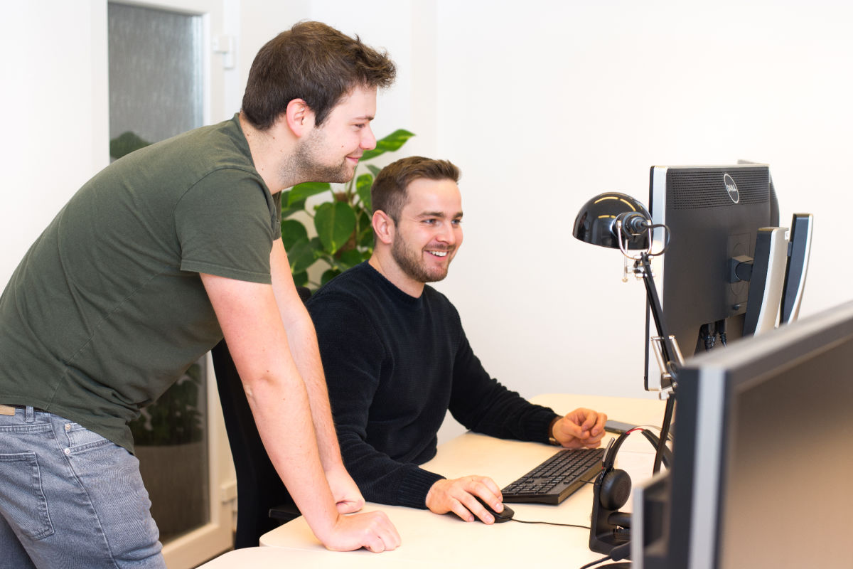 Software developer v msg life Slovakia