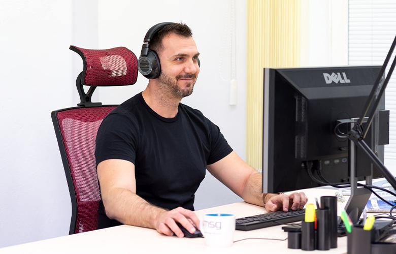 Ponuka práce Hotline konzultant