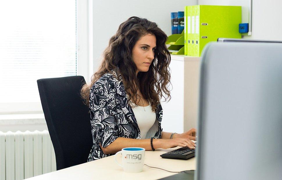 Ponuka práce Business Consultant - Software Tester