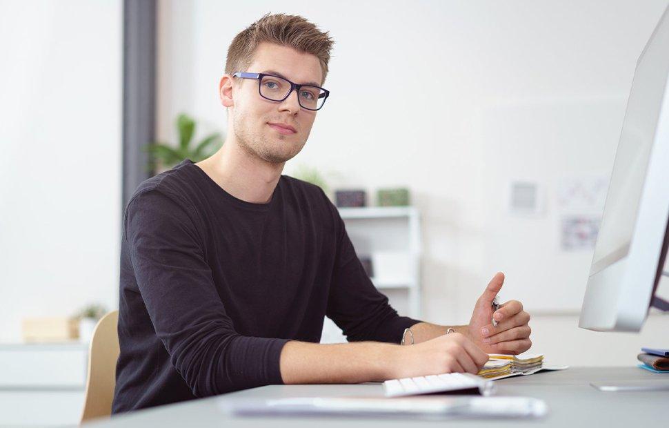 Ponuka práce IT tester špecialista formou Full Remote