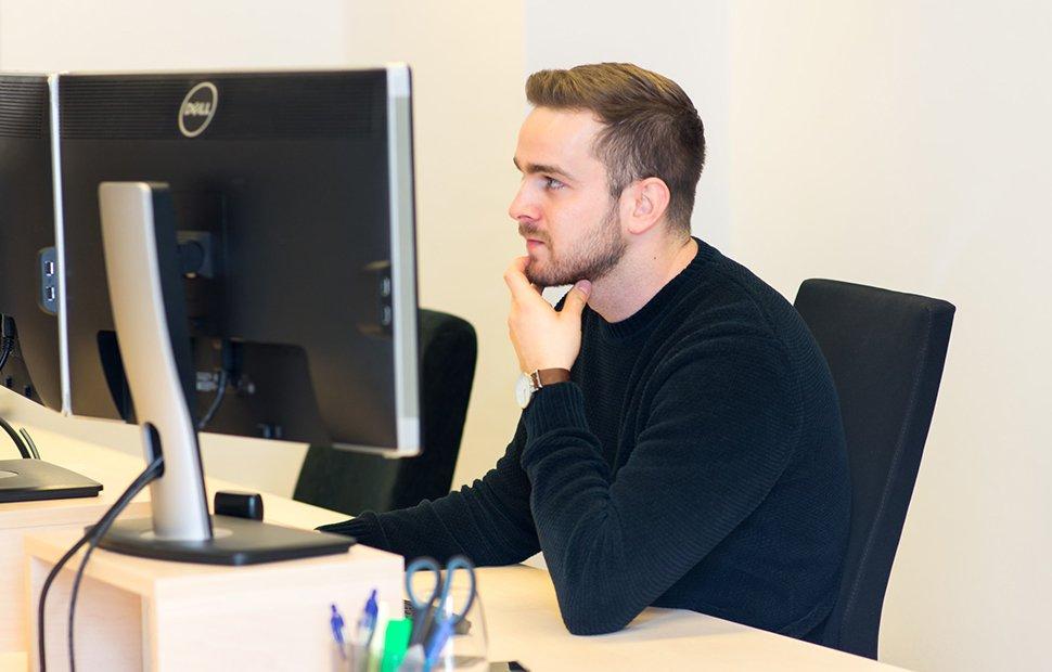 Home Office pracovná ponuka Java developer Software Engineer