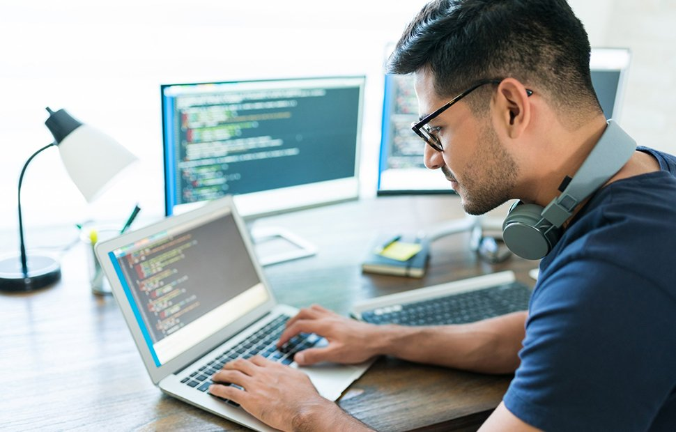 Práca Java backend developer junior