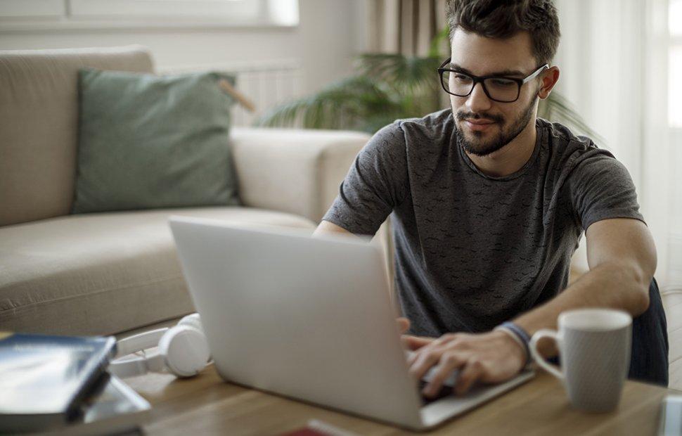 Práca Java Developer student Full Remote