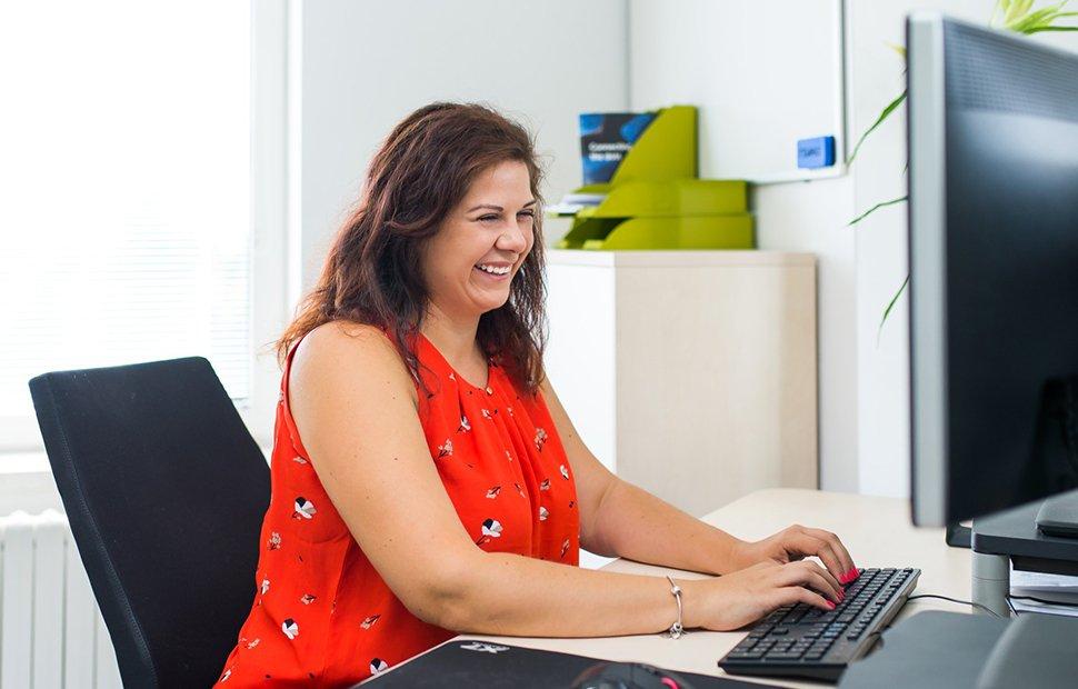 Pracovná ponuka Consultant IT Tester Insurance na Home Office